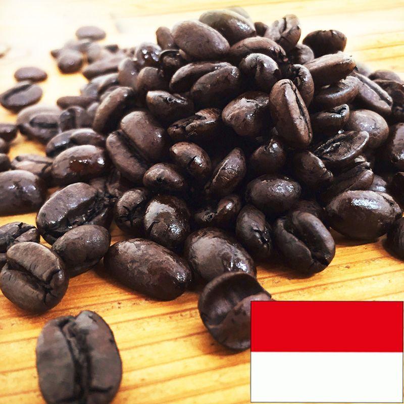 バリ神山(インドネシア産)豆100g