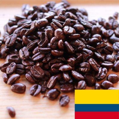 画像1: ベスト・コロンビア(カフェインレス)豆100g