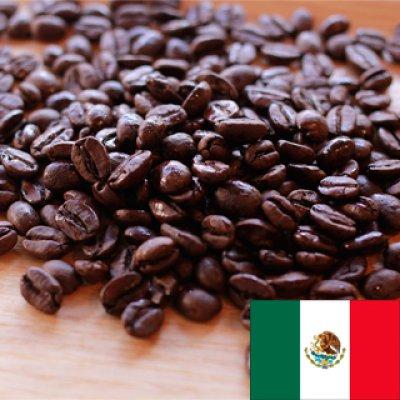 画像1: オーガニック・メキシコ(カフェインレス) 豆100g