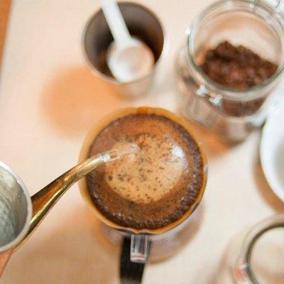 画像2: フェイバリット・ブラジル (カフェインレス)豆100g